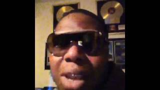 Z-Ro Twitter Freestyle In The Lab