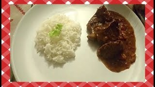 VERITABLE CARBONNADE FLAMANDE RECIPE (Beef stew with beer)