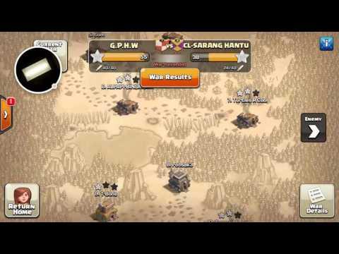 War #121 - GPHW vs CL Sarang - Quick Recap