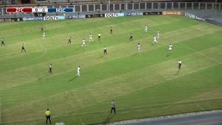 Clausura 2018   Zamora FC vs Monagas SC  JORNADA 3