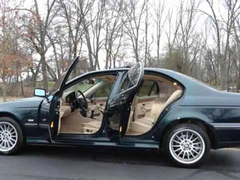 1999 bmw 5 series 528i 4dr sdn manual (leesburg, virginia) - youtube