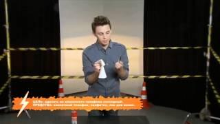 Кнопочный телефон = сенсорный | Раздолбаи(Серж покажет, как из обычно кнопочного телефона сделать сенсорный http://nlotv.com/projects/938/, 2014-09-09T15:48:31.000Z)