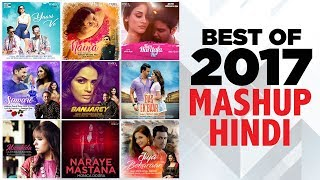 Best Of 2017 Mashup | Hindi | Non Film Hits | Indipop | Times Music
