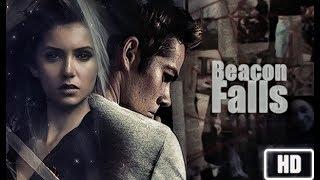 Beacon Falls (Official Fanmade Trailer) Nina Dobrev, Dylan O'brien