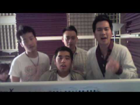 *NSYNC - It's Gonna Be Me (cover)