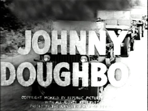 Johnny Doughboy - 1942 - Public Domain Movie - Jane Withers, Bobby Breen, Spanky and Alfalfa