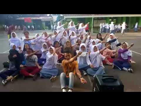BABY SHARK  PIK Remaja SMKN 31 JAKARTA