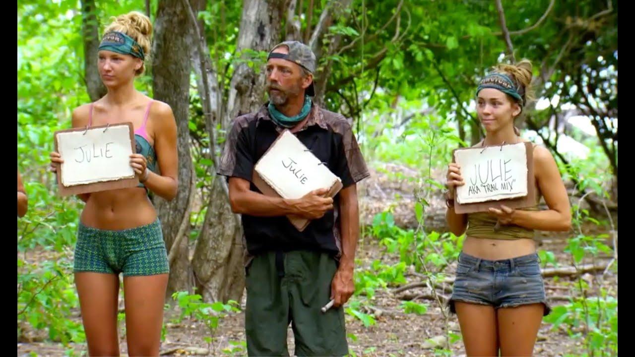 Download S29E11 (Part 3 of 12), Survivor: San Juan del Sur (Blood vs. Water), Kind of Like Cream Cheese