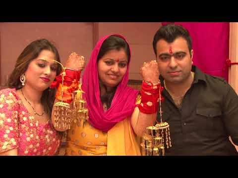 wedding Highlights - Sugandha Arun Sethi