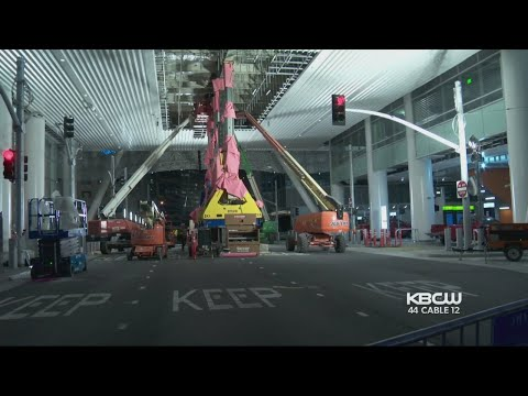 First Street in SF to Close for Repairs to Transbay Terminal