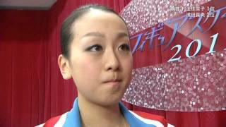 tags:全日本フィギュアスケート選手権 2011 figure skating mao asada ...