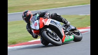 Learn the Brands Hatch Indy Cicruit from Onboard a Honda Fireblade CBR1000RR