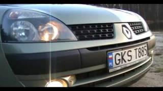Renault Clio 1.5 dCi (85 HP) Expression - Autumn