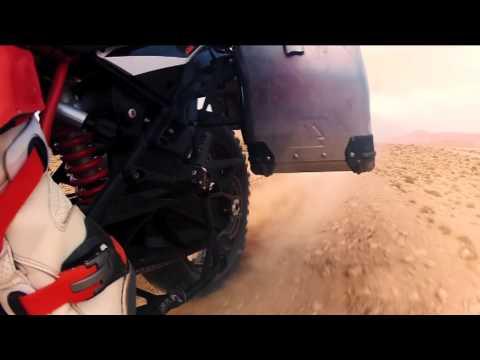 KTM 1190 Adventure R - Official Video