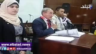 بالفيديو والصور.. جامعة بنها تكرم أبطال وأسر شهداء ملحمة حرب أكتوبر