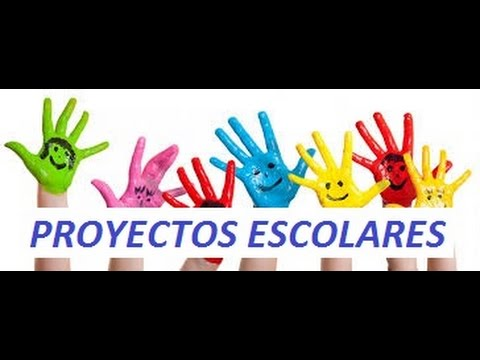 Proyectos escolares parte 1 youtube for Proyecto de cafeteria escolar