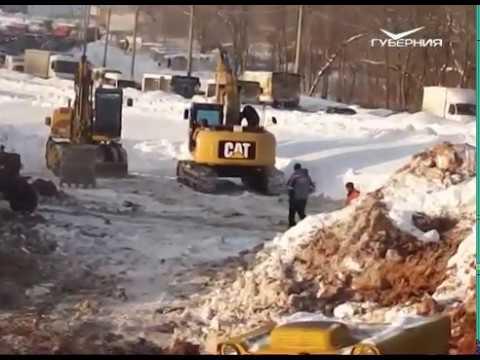 В Самаре более 600 жилых домов на Мехзаводе и в Крутых Ключах остались без воды