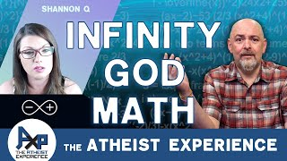 OK to Practice a Philosophy Where Everyone's Equal? | Chandu-(CA) | The Atheist Experience 24.31 YouTube Videos