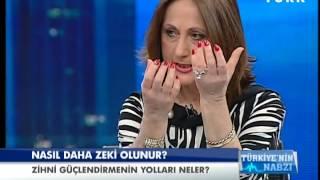 Türkiye'nin Nabzı - 5 Mayıs 2013 - Beynin sırları - 2/2