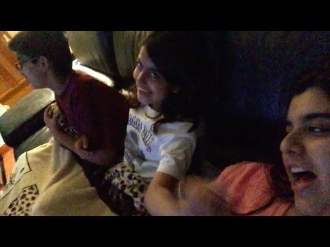 Mariam | Family Time in Saudi Arabia