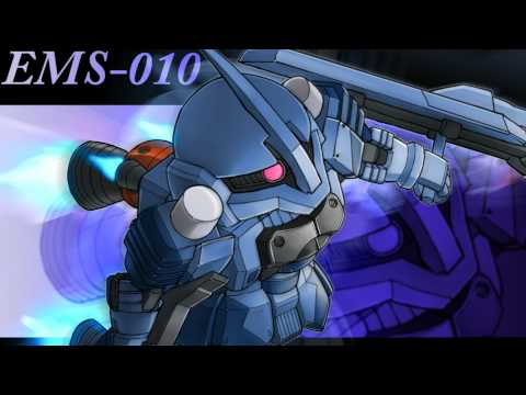 Mobile Suit IGLOO - Mobile Battle Extended