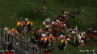 Diablo 2 unable to join tcp ip game diablo 2 gambling necromancer