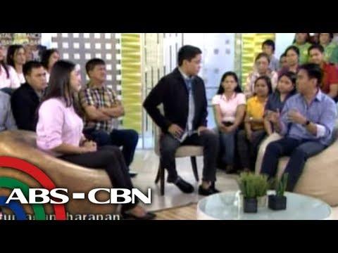 Umagang Harapan: Fort Bonifacio, Sa Makati o sa Taguig?
