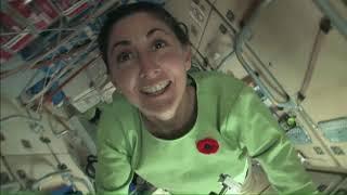 פודקאסט על חלל במישדר מיוחד 5.11.2020