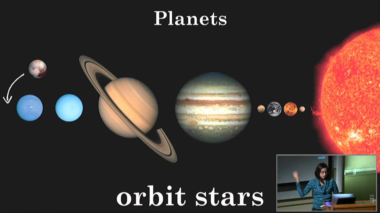 where do planets come from Do all planets have clouds of all the planets in the solar system, only earth has large amounts of water, so our planet is the only one with clouds.