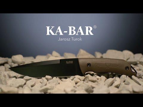 KA-BAR 7503 Jarosz Turok