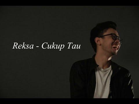 Rizky Febian - Cukup Tau Cover by Reksa
