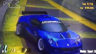 Gran Turismo 3 A-Spec Motor Sport Elise, The Lotus Elise Ultimate Trophy Part 8/9