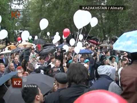 Kazakhstan. News 12 February 2013 / k+