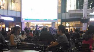 Live Music Di Summarecon Mall Serpong