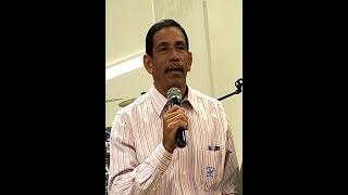 Pastor: Javier Escobar (Panama)