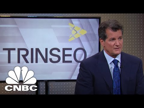 Trinseo CEO: Unaffected by Trade | Mad Money | CNBC