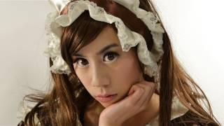 Pita ten - Shia Makeup Tutorial, Anime Maid Look