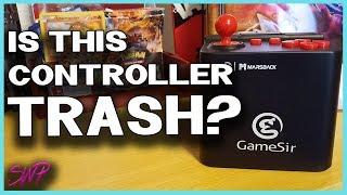 GameSir Marsback: The WORST Controller Ever Made