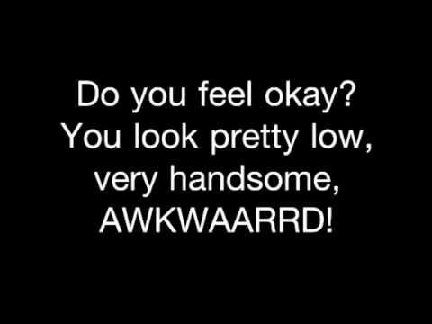Клип The Used - Pretty Handsome Awkward