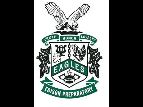 Edison Prep PTSA Meeting Oct 8th 2020