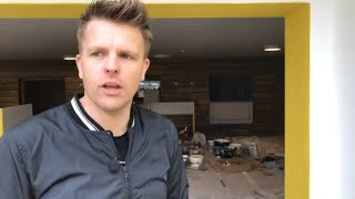Jake Humphrey reveals FIRST LOOK at The Nest community sports facility