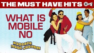 What is Mobile Number - Haseena Maan Jaayegi - Full Song - Govinda & Karisma Kapoor