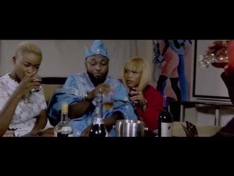 JUMABEE - DANCE IT feat FIOKEE x AVALONOKPE (OFFICIAL VIDEO)