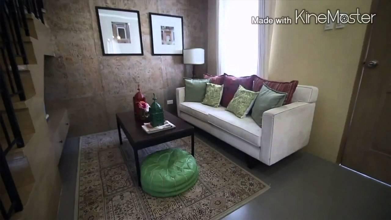 Drina Model House Camella Homes Youtube