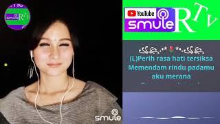 Download Rela Demi Cinta - Karaoke duet bareng Tasya