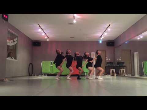 Royal family dance cover