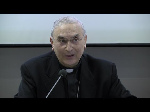 "Nuncio in Damascus: ""More people in Syria die from lack of medical assistance than from bombs"""