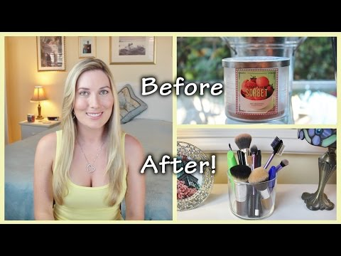 How To: Clean a Bath and Body Works Candle Jar!