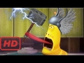 Cartoon funny LARVA ❤️ The Best Funny cartoon 2017 HD ►  La YELLOW FIGHT  ❤️ The newest compilation