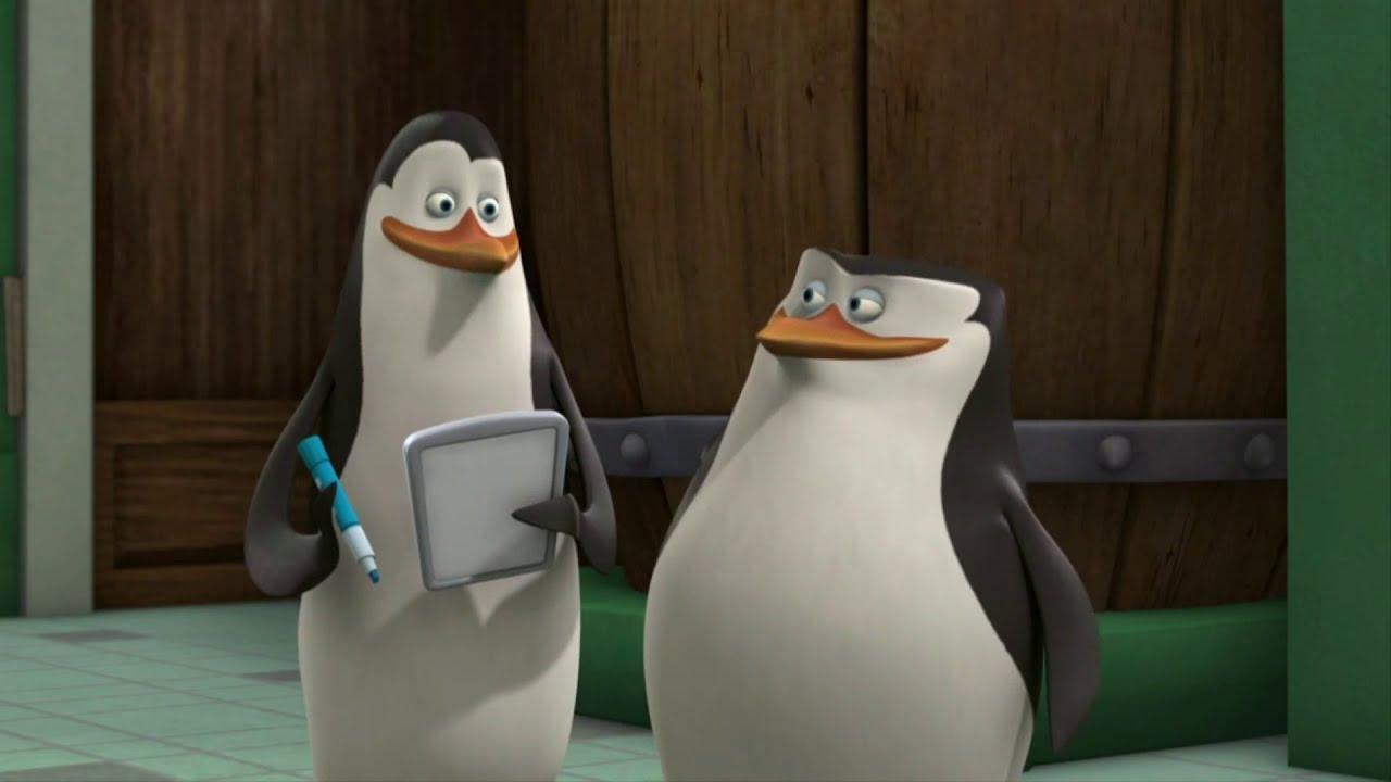 Die Pinguine aus Madagascar - 42 - YouTube
